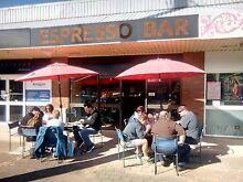 Busy Espresso Bar  For Quick Sale Kurri Kurri Cessnock Area Preview