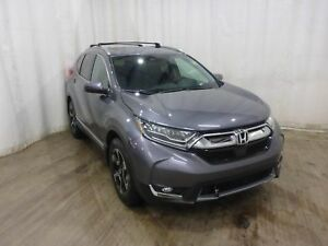 2018 Honda CR-V Touring Leather Remote Start Heated Steering Whe