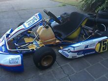 Go kart clubman Coombabah Gold Coast North Preview