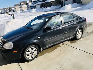 Chevy optra 2005 for sale