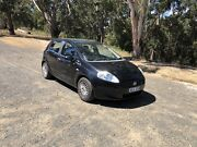 Fiat Punto Dynamic 2007 Nerrina Ballarat City Preview