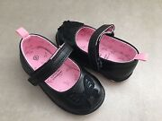 Baby Girl Shoes Various Sizes (See pics) Victoria Point Redland Area Preview