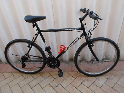 MENS VINTAGE INDI BANDIT 15 SPEED CLASSIC MOUNTAIN BIKE MEDIUM Ocean Reef Joondalup Area Preview