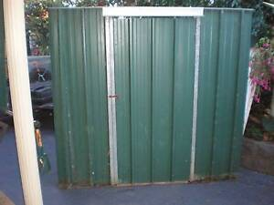 COLORBOND SHED Greensborough Banyule Area Preview