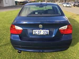 2006 BMW 320i Automatic