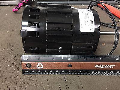Tecumseh Refrigeration Condensing Unit 230v 112 Hp Condenser Fan Motor
