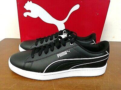 Puma Women's Vikky V2 Athletic Sneaker Shoes SIZE 7, 7.5, 8, BLACK - 0M_20