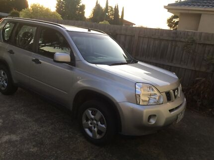 Nissan xtrail 2008 in excellent condition Endeavour Hills Casey Area Preview