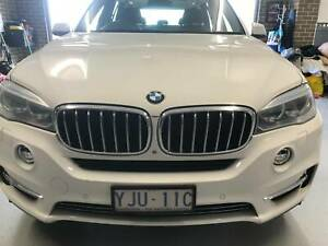 BMW X5 - xDrive - 2013 Twin turbo diesel