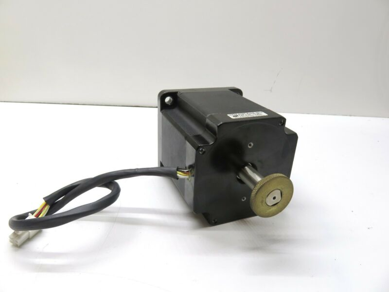 Applied motion HT34-476D Stepper Motors