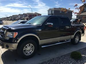 2010 Ford F-150 King Ranch in Great Condition!