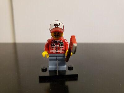 Lego Minifigures Series 5 (8805) - Lumberjack