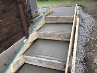 CONCRETE STEPS/STAIRS,REPAIRS & REMOVAL