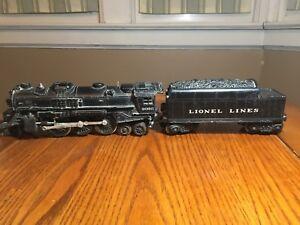 Lionel Model Train
