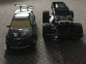 Toy Model Cars