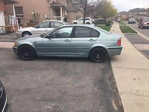 Selling my BMW