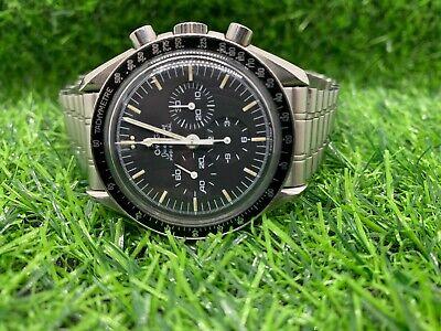 Omega Speedmaster Professional 3592.50 Moonwatch calibre 863