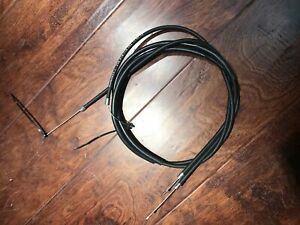 BMW Throttle Cable (new)