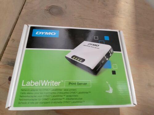 Dymo LabelWriter Print Server DYLWPS (open box)