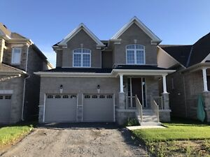 House for Rent in Bowmanville