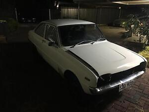 1968 MAZDA 1200 COUPE North Adelaide Adelaide City Preview