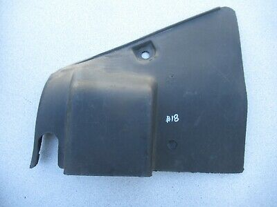 Porsche 911 Engine Compartment Electrical Panel Cover #18