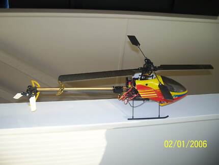 rc helicopter twister cp gold