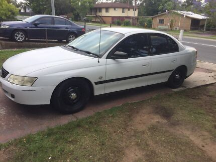 03 vy commodore