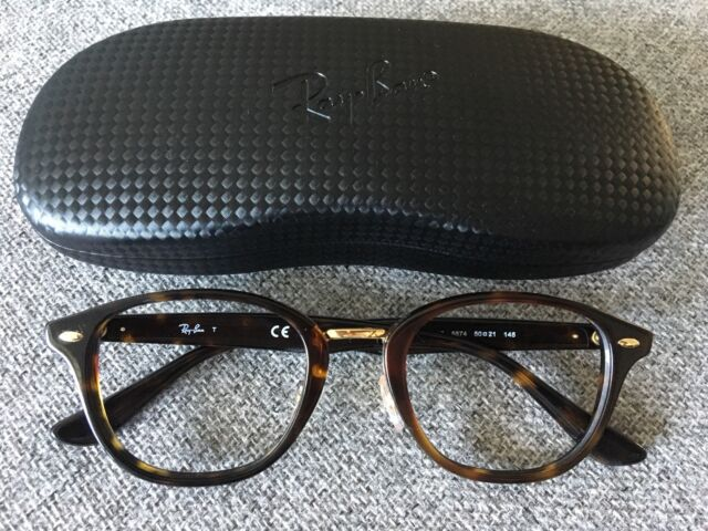Ray-Ban RB5355 Unisex Tortoiseshell Frames   Accessories   Gumtree  Australia Brisbane North East - Ascot   1187150791 9ed3a57830