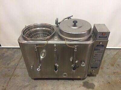 Cecilware Grindmaster Fe-200 Automatic Coffee Machine Urn