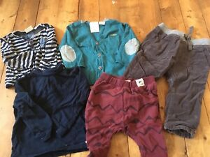9-12 month Zara boys lot