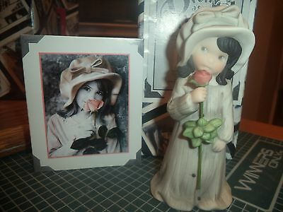 YOU GIVE SO MUCH JUST BEING YOU FIGURINE 535680 KIM ANDERSON ROSE