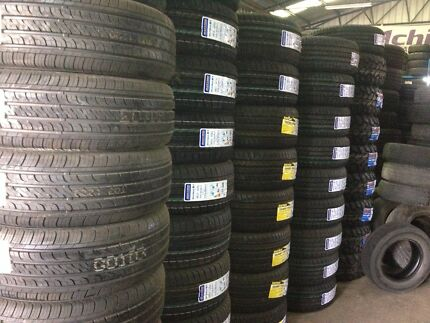 Cheap New Tyres