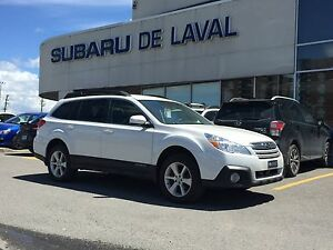 2013 Subaru Outback 2.5i Commodité Awd