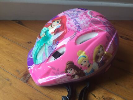 Disney Princess Toddler Helmet