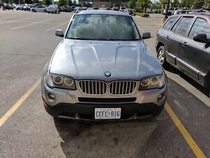 2008 BMW x3 SUV FOR SALE!!!!