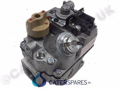 29728 Henny Penny 24v Main Gas Control Valve Computron 8000 Pressure Fryer 34439