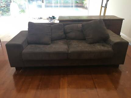 FREE 3 seater and 2 seater couches
