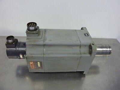 Mitsubishi Ha200c-s Ac Servo Motor W Ose 5k612108 Fa-coder Ser B29199 21736