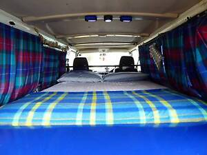Perfect condition Campervan for couple/backpackers Noosa Heads Noosa Area Preview