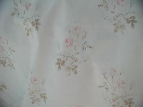 """Rachel Ashwell Shabby Chic Boutique Primrose Poplin Fabric 54"""" BTY"""
