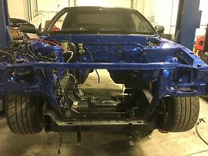 R32 Nissan Skyline GTR part outs