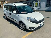 Fiat Doblo Cargo 1.6JTD 16v,105, Multijet II L2H1, Maxi N1SX Wheel Chair access.