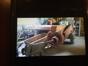New Holland Small Square Baler Parts & Bale Elevator
