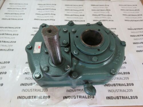 DODGE TXT425AT SHAFT MOUNTED GEAR REDUCER REPAIRED