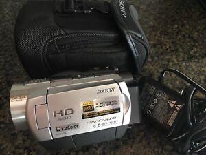 Camera Sony HD