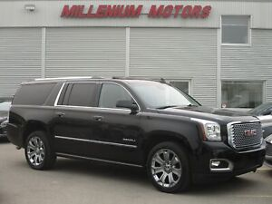 2016 Gmc Yukon XL DENALI / NAVI / B.CAM / B.S.M / LOADED