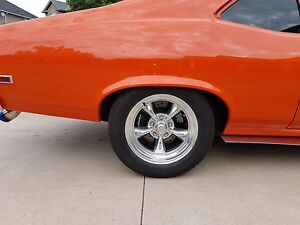 69 nova ss 396 four speed