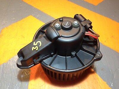 audi a6 allroad 2.5 tdi 2004 heater blower motor fan 4B2820021C