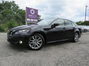 2013 Lexus GS350 CLEAN CAR PROOF LOADED MUST SEE ALL WHEEL DRIVE